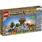 Lego price comparison Lego Minecraft The Crafting Box 2.0 21135