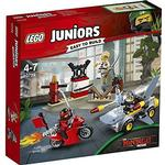 Lego Juniors Lego Juniors Shark Attack 10739