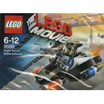 Cheap Lego The Movie Lego The Lego Movie Super Secret Police Enforcer 30282