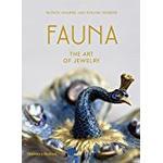 Jewelry art Books Fauna: The Art of Jewelry