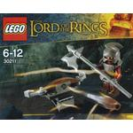 Lego Lord of the Rings Lego Lord of the Rings Uruk Hai with Ballista 30211
