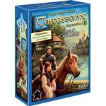 Family Board Games Z-Man Games Carcassonne: Inns & Cathedrals
