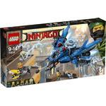 Lego The Movie Lego The Movie price comparison Lego The Ninjago Movie Lightning Jet 70614