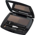 Eyebrow Powder Isadora Perfect Brow Kit Duo Compact Powder #16 Brown Duo