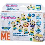 Despicable Me Toys Aquabeads Minions Character Set