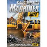 Mac Games Construction Machines 2014