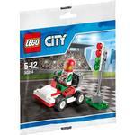 Lego City Go Kart Racer 30314