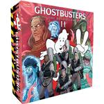 Card Games Cryptozoic Ghostbusters: The Board Game II