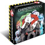 Card Games Cryptozoic Ghostbusters: The Board Game