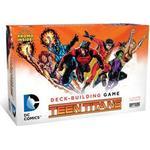 Card Games Cryptozoic DC Comics Deck-Building Game: Teen Titans