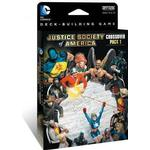 Card Games Cryptozoic DC Comics Deck-Building Game: Crossover Pack 1: Justice Society of America