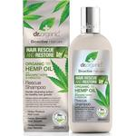 Hair Products price comparison Dr. Organic Hemp Oil Shampoo 265ml
