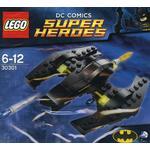 Cheap Lego Super Heroes Lego DC Comics Super Heroes Batwing 30301