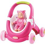 Baby Walker Wagon Baby Walker Wagon price comparison Smoby Minikiss Baby Walker