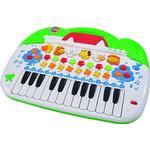 Keyboards - Plasti Simba ABC Animal Keyboard