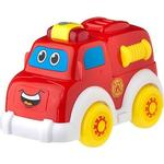 Fire fighter - Lorry Playgro Jerry's Class Lights & Sounds Fire Truck