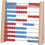 Abacus - Wood Goki Counting Frame 58529