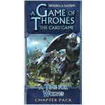 Fantasy Flight Games A Game of Thrones: A Time for Wolves