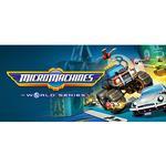 Mac Games Micro Machines World Series