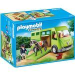 Play Set Play Set price comparison Playmobil Horse Transporter 6928