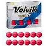 Golf ball - Green Volvik Vivid XT (12 pack)
