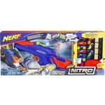 Toy Weapons Nerf Nitro Motofury Rapid Rally