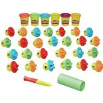 Clay Clay price comparison Play-Doh Shape & Learn Letters & Language