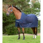 140cm - Blankets Bucas Competition Cooler Sweat Blanket