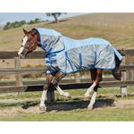 Eczema Blankets Riding Weatherbeeta Comfitec 600D Mesh Combo