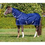Green - Blankets Bucas Freedom Turnout Light Full Neck