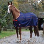 Fleece Blankets Riding Weatherbeeta Scrim Cooler Standard Neck