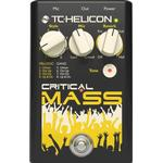 Effect Units for Musical Instruments TC-Helicon Critical Mass