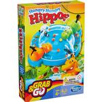 Childrens Board Games - Travel Edition Hasbro Hungry Hungry Hippos Travel Travel