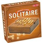 Family Board Games Tactic Solitaire