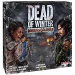 Family Board Games Plaid Hat Games Dead of Winter: Warring Colonies