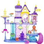 My little Pony Toys Hasbro My Little Pony the Movie Canterlot & Seaquestria Castle C1057