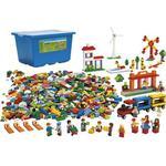 Plasti - Lego Education Lego Education Community Starter Set 9389
