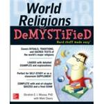 Ebook World Religions Demystified (EBOOK) (E-bok, 2015)