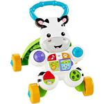 Plasti - Baby Toys Fisher Price Learn with me Zebra Walker