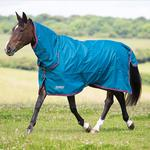 120cm - Blankets Shires Tempest Original Lite Turnout Rug Combo