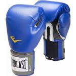 Martial Arts Everlast Velcro Pro Style Training Gloves 12oz