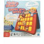 Childrens Board Games - Guessing Hasbro Hvem er Hvem
