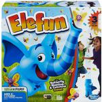 Childrens Board Games Hasbro Elefun