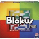Board Games for Adults Mattel Blokus