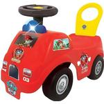 Paw Patrol - Ride-On Toys Kiddieland Marshall Fire Truck