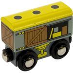 Cheap Carts & Wagons Bigjigs Goods Wagon