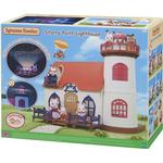 Dollhouse dolls Sylvanian Families Starry Point Lighthouse