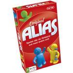 Board Games Tactic Original Alias Travel