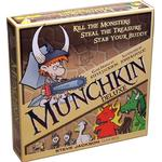Card Games Steve Jackson Games Munchkin Deluxe