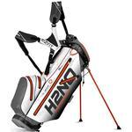 Golf Bags - Orange Sun Mountain H2NO 14 Lite Stand Bag